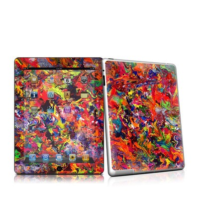 iPad 2 Skin - Maintaining Sanity