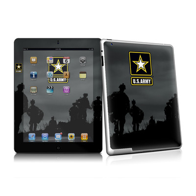 iPad 2 Skin - Night Action