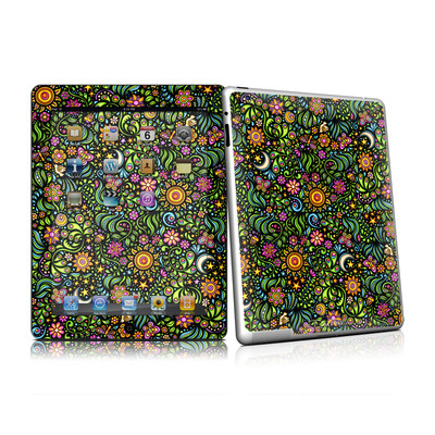 iPad 2 Skin - Nature Ditzy