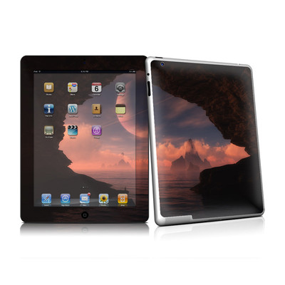 iPad 2 Skin - New Dawn