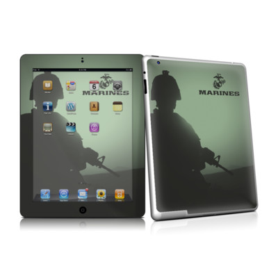 iPad 2 Skin - Night Vision
