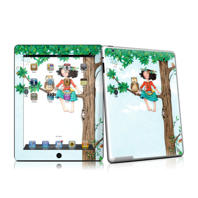 iPad 2 Skin - Never Alone