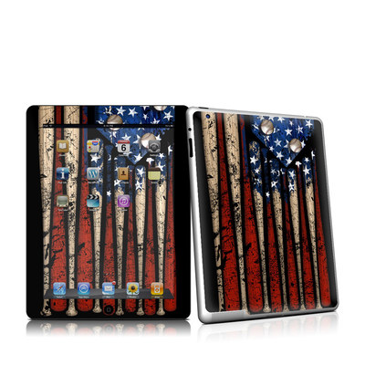 iPad 2 Skin - Old Glory