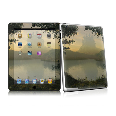 iPad 2 Skin - Once Upon A Time