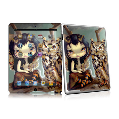 iPad 2 Skin - Owlyn