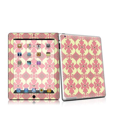 iPad 2 Skin - Parade of Elephants