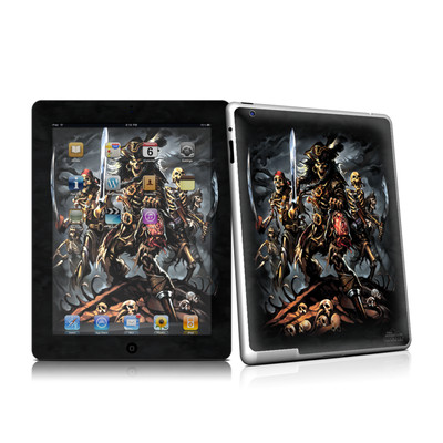 iPad 2 Skin - Pirates Curse
