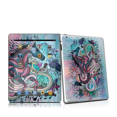 iPad 2 Skin - Poetry in Motion