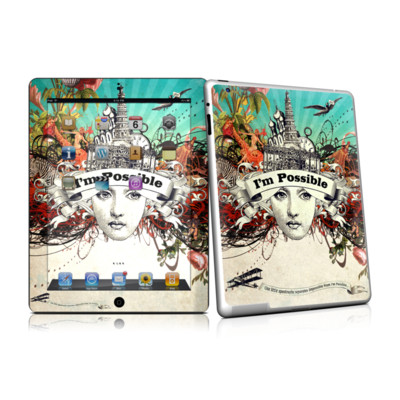 iPad 2 Skin - Possible