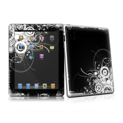 iPad 2 Skin - Radiosity