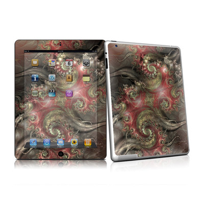 iPad 2 Skin - Reaching Out