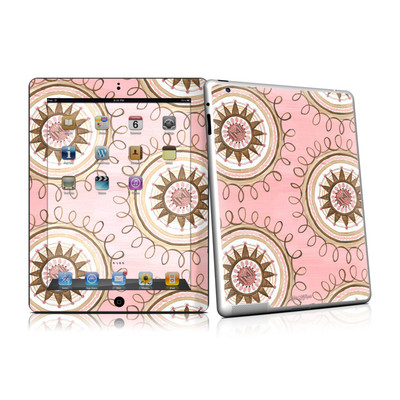 iPad 2 Skin - Retro Glam
