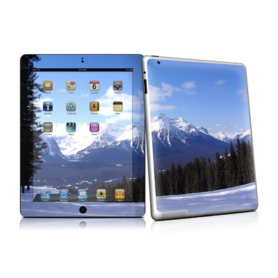 iPad 2 Skin - Rockies