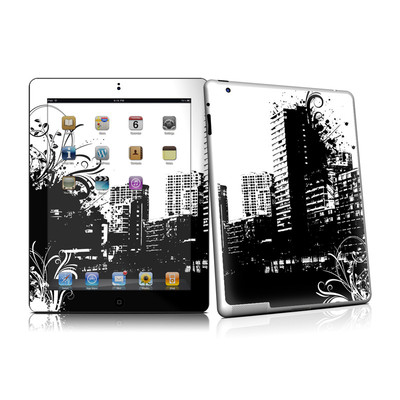iPad 2 Skin - Rock This Town