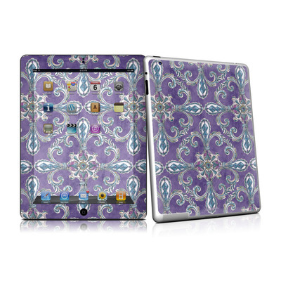 iPad 2 Skin - Royal Crown