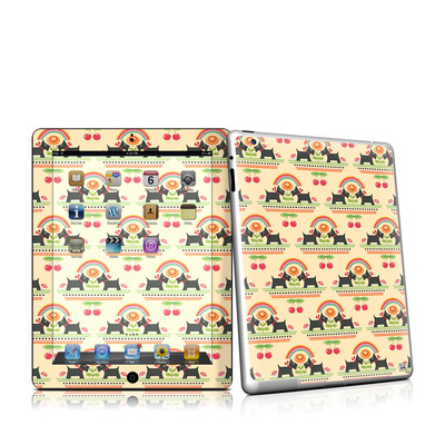iPad 2 Skin - Scotties