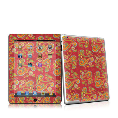 iPad 2 Skin - Shades of Fall