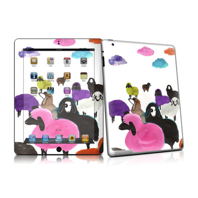 iPad 2 Skin - Sheeps