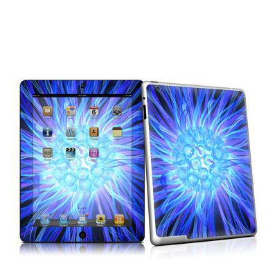 iPad 2 Skin - Something Blue