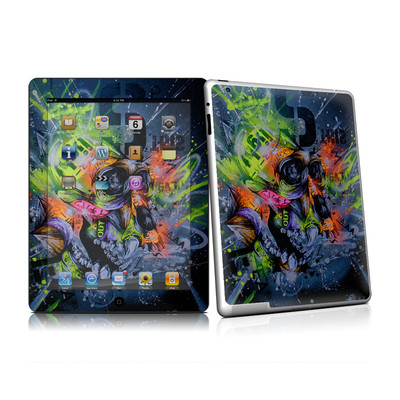 iPad 2 Skin - Speak