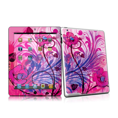 iPad 2 Skin - Spring Breeze