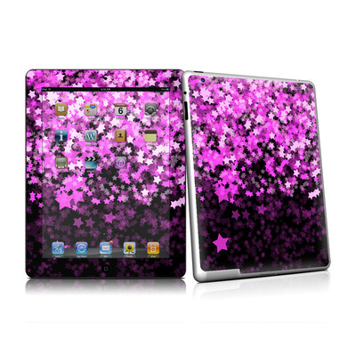 iPad 2 Skin - Stardust Summer