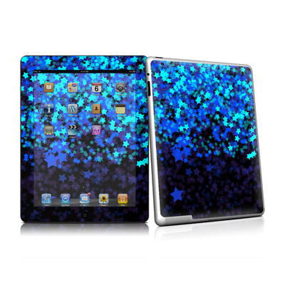 iPad 2 Skin - Stardust Winter