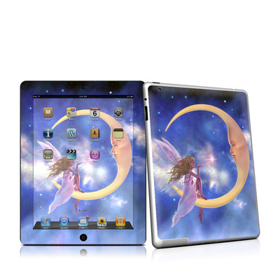 iPad 2 Skin - Star Kiss