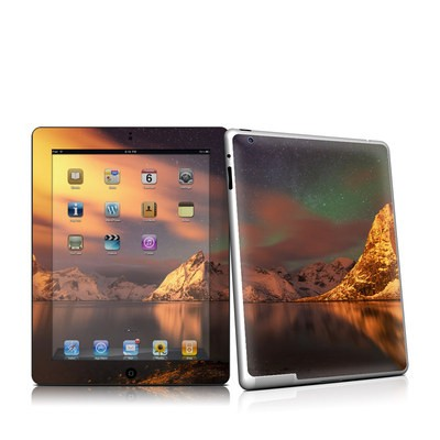 iPad 2 Skin - Star Struck