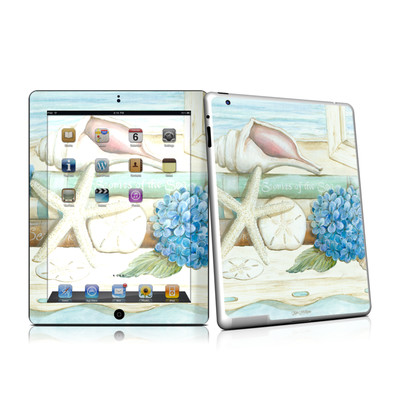 iPad 2 Skin - Stories of the Sea