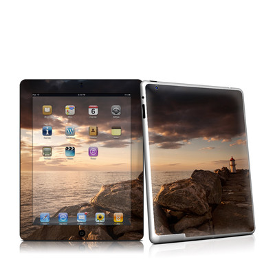 iPad 2 Skin - Sunset Beacon
