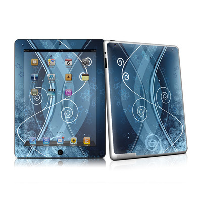 iPad 2 Skin - Superstar