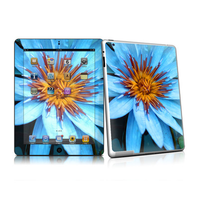 iPad 2 Skin - Sweet Blue