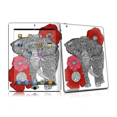 iPad 2 Skin - The Elephant