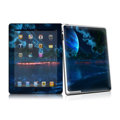iPad 2 Skin - Thetis Nightfall