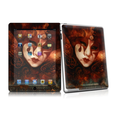 iPad 2 Skin - To Rise Above