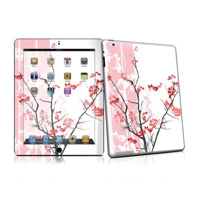 iPad 2 Skin - Pink Tranquility