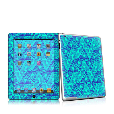 iPad 2 Skin - Tribal Beat