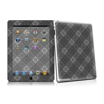 iPad 2 Skin - Tungsten