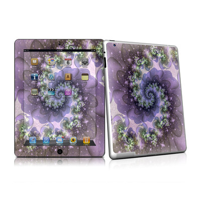 iPad 2 Skin - Turbulent Dreams