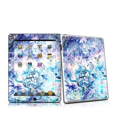 iPad 2 Skin - Unity Dreams