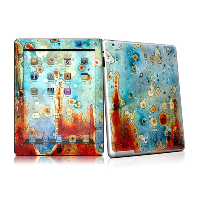 iPad 2 Skin - Underworld