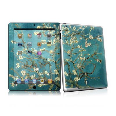 iPad 2 Skin - Blossoming Almond Tree