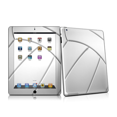 iPad 2 Skin - Volleyball