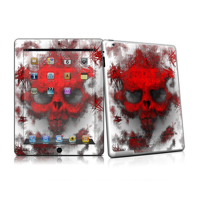 iPad 2 Skin - War Light