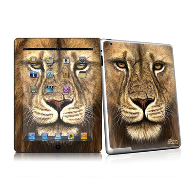 iPad 2 Skin - Warrior