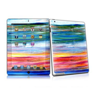 iPad 2 Skin - Waterfall