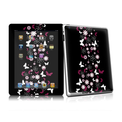 iPad 2 Skin - Whimsical