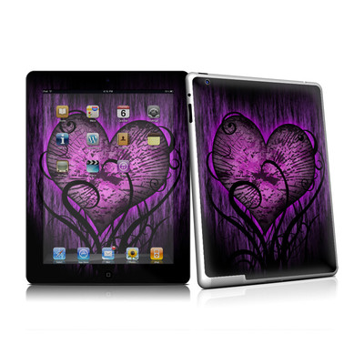 iPad 2 Skin - Wicked
