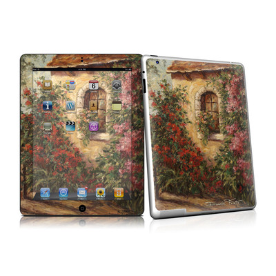 iPad 2 Skin - The Window